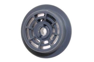 Roulette à l'unité de panier inférieur - Lave-vaisselle - Valberg VAL15C39XVT, Far, Continental Edison, Proline, Sharp, Highone, Aya, Selecline, Waltham.