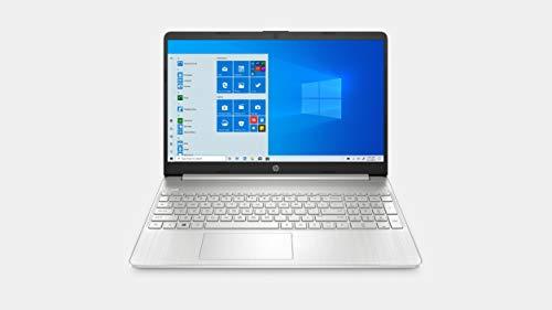 Newest HP 15.6' HD Touchscreen Premium Laptop | 10th Gen Intel Core i3-1005G1 Upto 3.4 GHz | 12GB RAM | 1TB SSD | Card Reader | USB-C | Windows 10 Home + Woov Accessory Bundled
