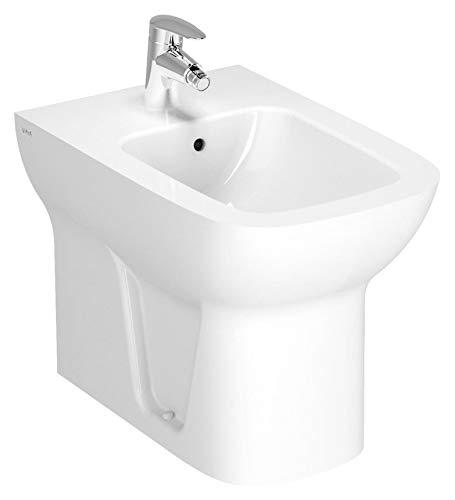 Vitra S20 - Bidet a 1 foro per rubinetto