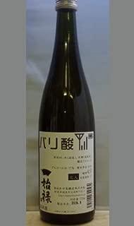 中島醸造 始禄(小左衛門) バリ酸720ml
