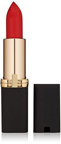 L'Oreal Paris Colour Riche Matte Lipcolour, Matte-Ly In Love, 0.13 oz.