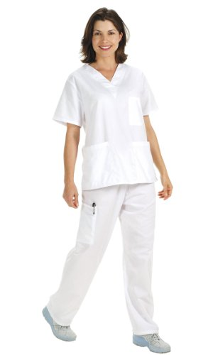 NCD Medical/Prestige Medical 50309-1 - Camisa uniforme
