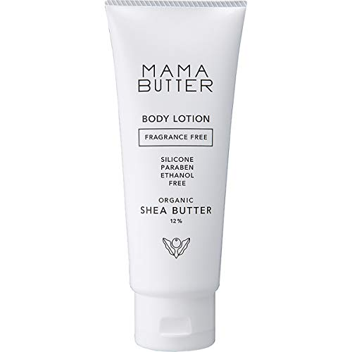 MAMA BUTTER(ママバター) ボディローション140g
