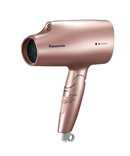 Panasonic Haartrockner Nano Pflege 100V-240V Pink Gold EH-NA59-PN (Japan Import)