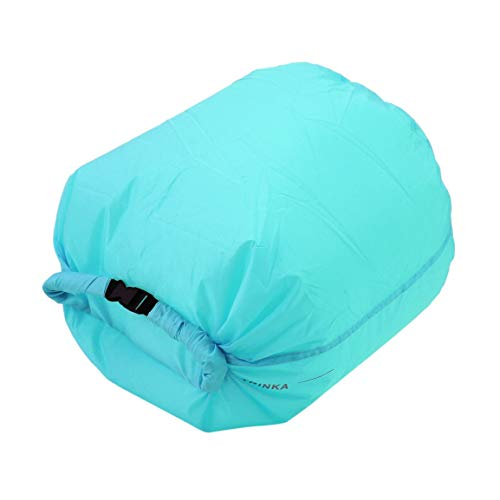 abbybubble Portable 8L 40L 70L Waterproof Dry Bag Sack Storage Pouch Bag for Camping Hiking Trekking Boating Use