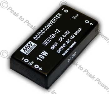 SKE10C-05 Mean Well Power Converter