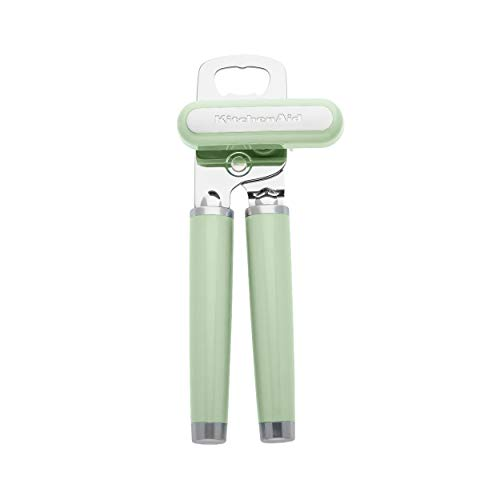 Classic multifunction can opener
