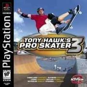 Tony Hawk's Pro Skater 3 [Importación alemana]