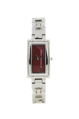 ADOLFO DOMINGUEZ Reloj de Cuarzo Woman 30002 19 mm