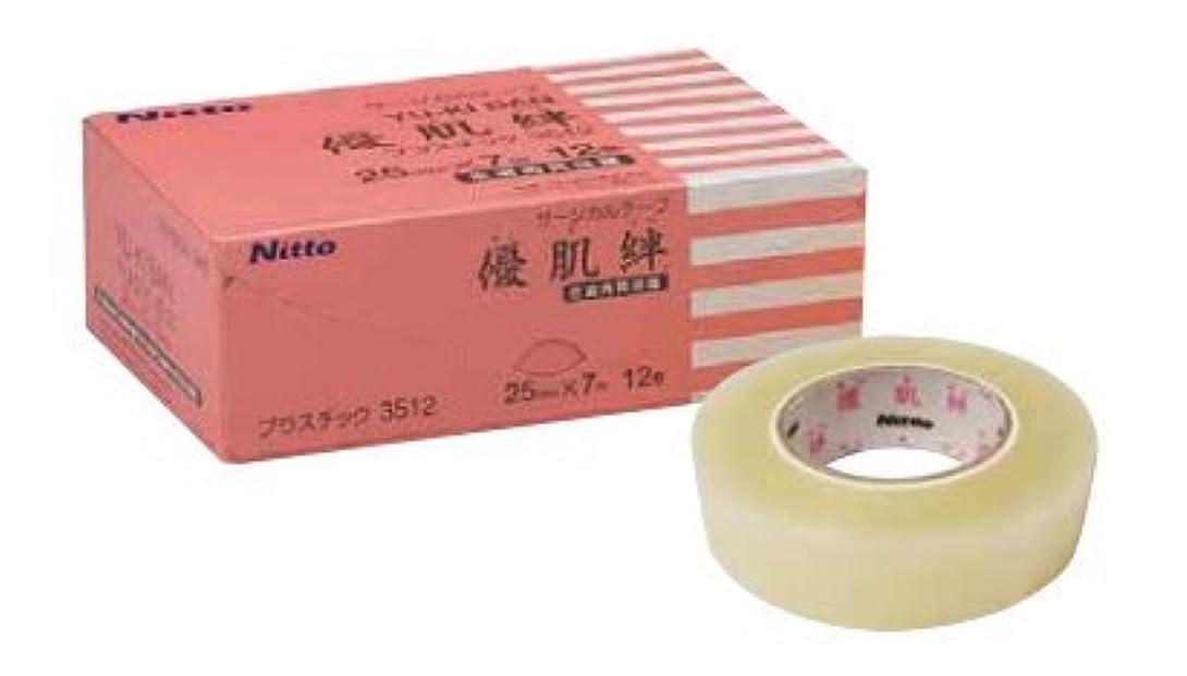 ニトムズ【優肌絆】プラスチック テープ 1巻【i-yuki】
