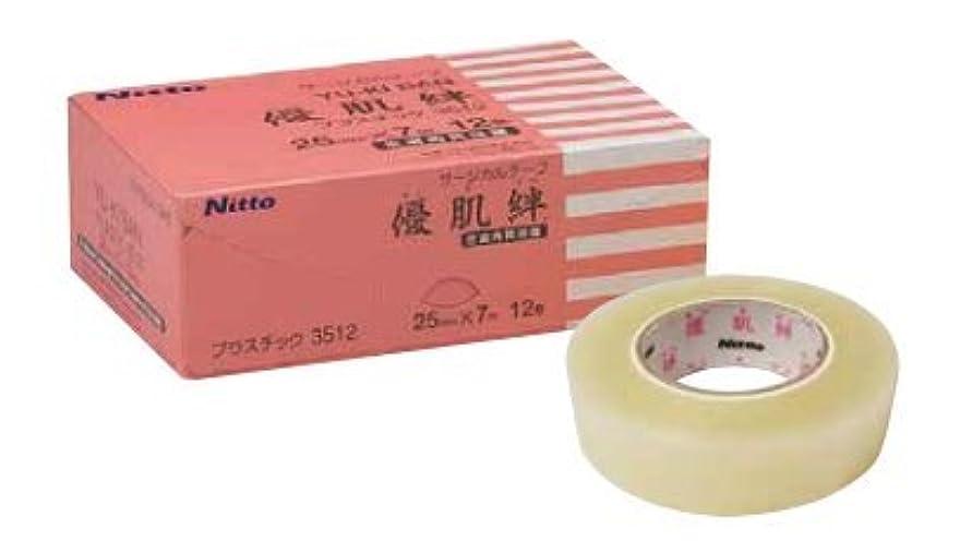 アジア参加者に勝るニトムズ【優肌絆】プラスチック テープ 1巻【i-yuki】