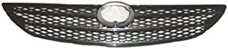 OE Replacement Toyota Camry Grille Assembly (Partslink Number TO1200233)