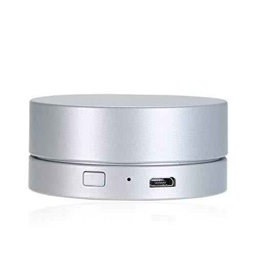 Aibecy Quadrante di controllo Giradischi Manopola del controller USB Strumento di pittura Assistente tavoletta grafica Accessorio Stilo Compatibile con Microsoft Surface Wacom/BOSTO/Huion