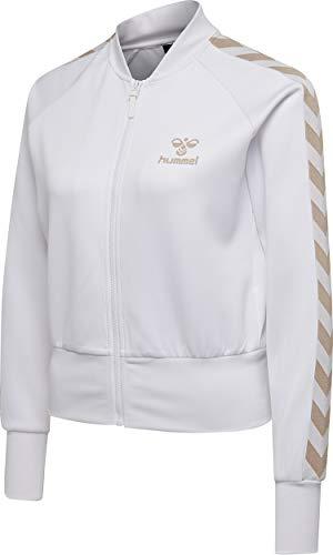 Hummel Damen HMLMARIA Zip Jacket