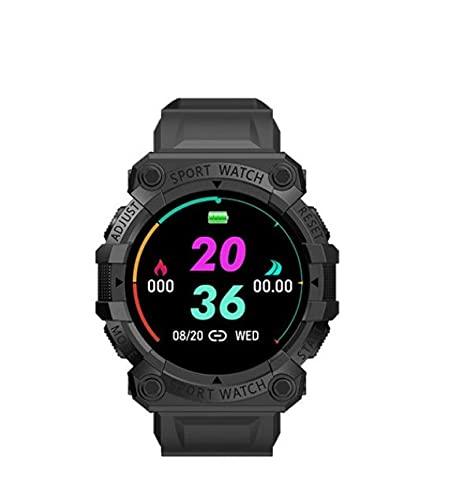 Reloj Inteligente para Hombres Y Mujeres, Pulsera De Llamada Bluetooth, Frecuencia Cardíaca, Presión Arterial, Resistente Al Agua, Pulsera Inteligente Deportiva, Pantalla Táctil
