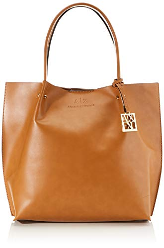Armani Exchange Chic Big Shopping - Bolsa Mujer