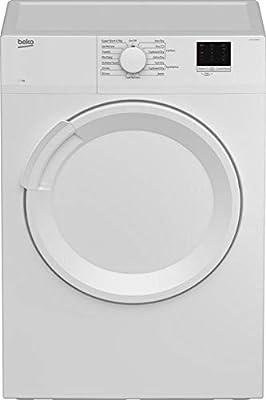 Beko Dtlv70041w 7kg Vented Tumble Dryer - White