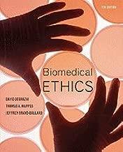 Biomedical Ethics 7TH EDITION