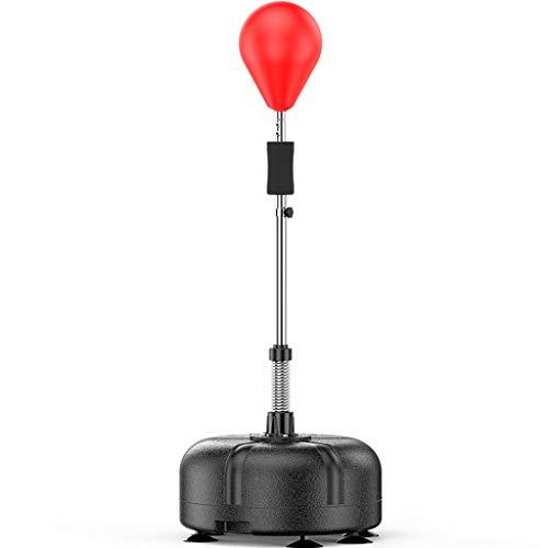 Boxe Piattaforma Punchingball Palla velocità Verticale Casa Sacco Adulti Reazione Target Attrezzatura da Allenamento Ventilazione Fitness Perdita di P
