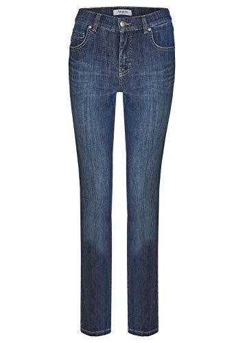 Angels Damen Jeans 'Cici' mit glitzernden Galonstreifen