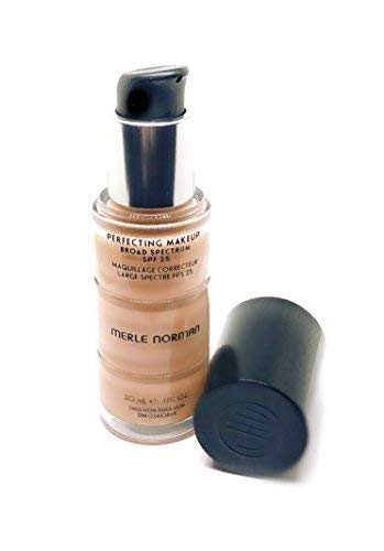 Merle Norman Perfecting Foundation Makeup - Simply Beige