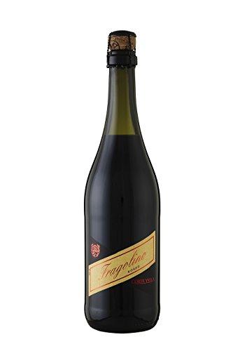 Corte Viola Fragolino Rosso 0,75l