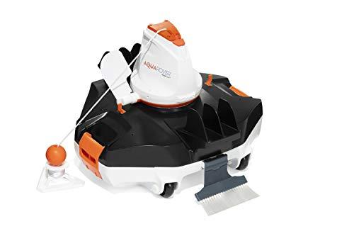 Salone Negozio Online Robot limpiador de piscina AquaRover Bestway 58622 automático sin hilos