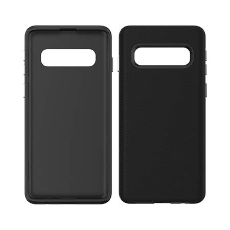 Body Glove Traction Pro Case for Samsung Galaxy S10 - Black