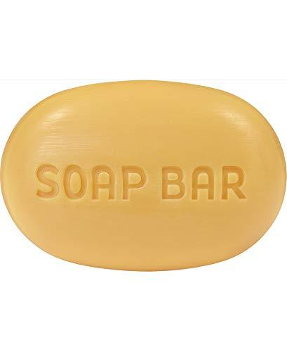 Speick Bionatur Soap Bar Zitrone (Haare+Körper Duschseife) 125g
