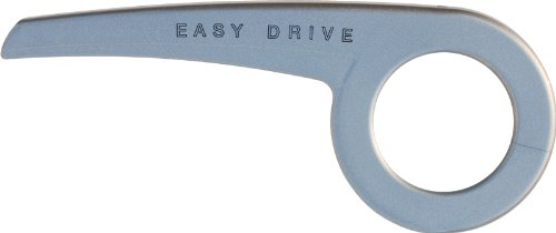 DEKAFORM Kettenschutz Easy Drive 194-3 für Conquest Mc Kenzie Ragazzi Sprick Fahrrad bis 40/42 Zähne * Silber
