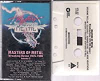 Masters of Metal: Wreaking Havoc, Vol. 2
