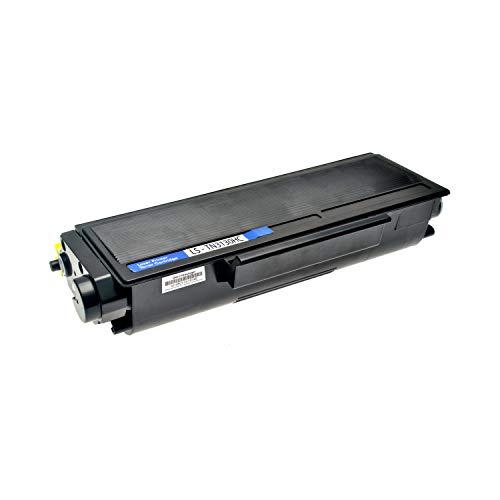 Logic-Seek Toner kompatibel für TN-3130 schwarz XL DCP-8060 8065 DN HL-5200 5240 5250 5270 5280 Series DN DNLT L DNHY DN 2 LT DW DWLT MFC-8460 8670 8860 8870 DN N DW