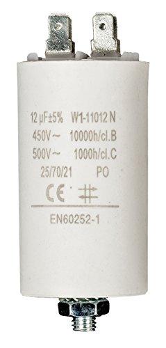 Oferta de Fixapart - Cebador 10.0Uf / 450 V + Tierra