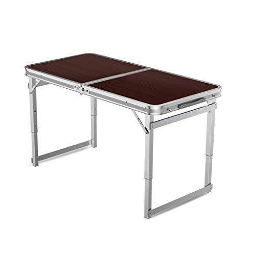 JIAX inklapbare computertafel campingtafel, inklapbaar, outdoor klaptafel, eettafel, barbecuetafel, camping, home klaptafel, draagbare tafel