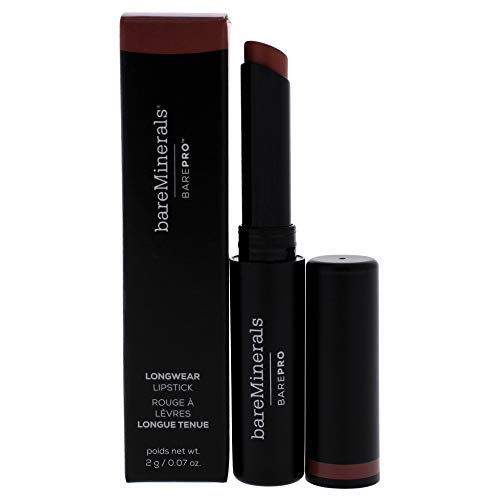 barePro Longwear Lipstick Cinnamon 2 g
