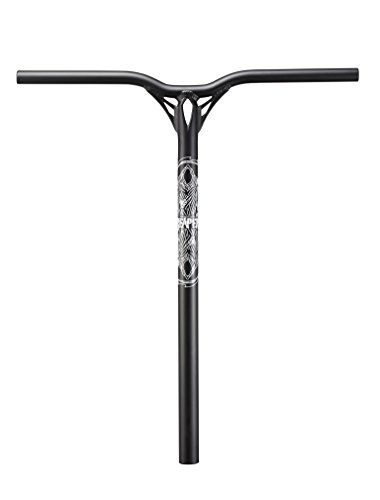 Envyscooters 675mm V3 Reaper Bar - Black