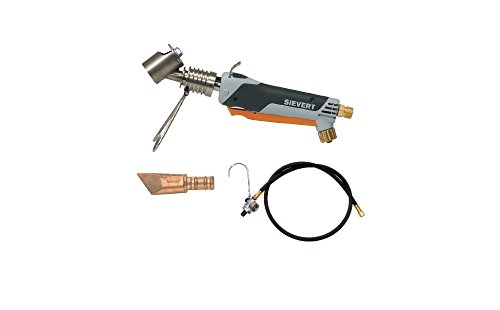 Fantastic Prices! Sievert Industries LSK1-04 Soldering Iron Kit
