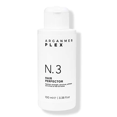 Arganmer Professional Plex N. 3 Hair Perfector 100ml - Dauerhaft reparierte und gestärkte Haarstruktur, strahlende und langanhaltende Farbergebnisse.