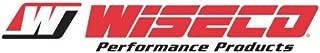 Wiseco Top End Bearing for Kawasaki KX-250 78-07 KDX-250 91-94