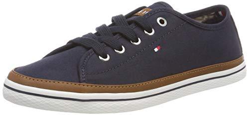 Tommy Hilfiger K1285esha 6d Sneakers voor dames