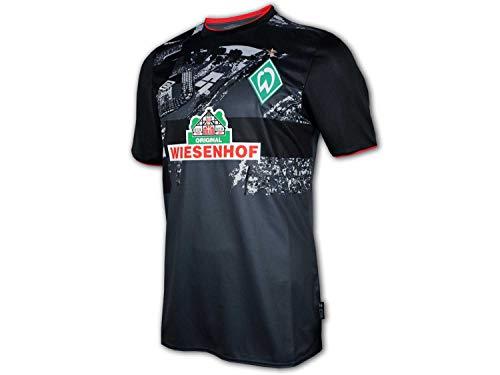 UMBRO Herren Werder Bremen 20-21 3rd Trikot schwarz S