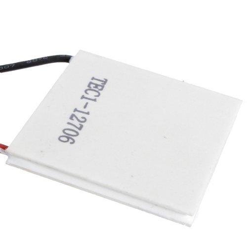 TEC1-12706 TEC Peltier element Modul Peltier Element Kühlen Heizen 12V 60W