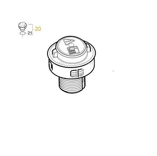 Kärcher 4. 580-760,0-fermeture d'entretien recambi complet