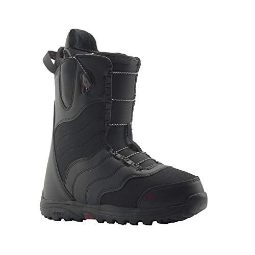 Burton Mint Snowboard Boot Black 10