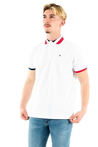 Polos serge blanco prc1168a 1 Blanc
