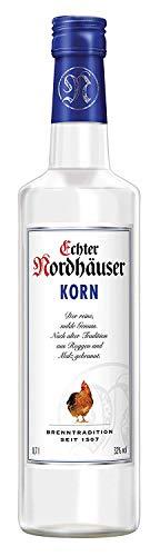 Echte Nordhäuser Korn, 0.7l