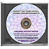 BMV Quantum Subliminal CD Esoteric Wisdom (Ultrasonic Subliminal Series)