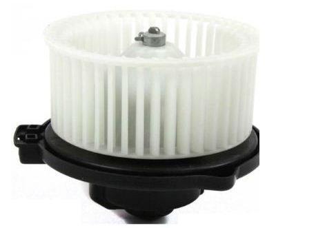 FEILIDAPARTS Moteur de ventilateur Hvac avant compatible avec Mitsubishi Pajero/Montero 1990-2004