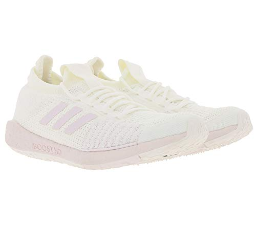 adidas PulseBoost HD LTD - Zapatillas de entrenamiento para hombre, color blanco, color Blanco, talla 42 EU