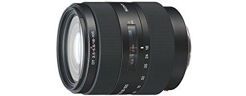 Sony SAL16105 16-105mm f/3.5-5.6 Wide-Range Zoom...